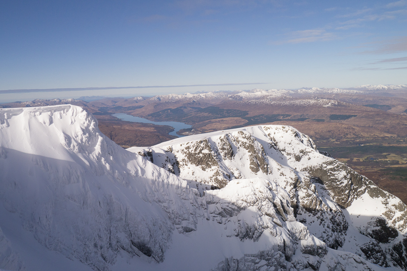 Tower Ridge, Cuillin Ridge & the North West Highlands