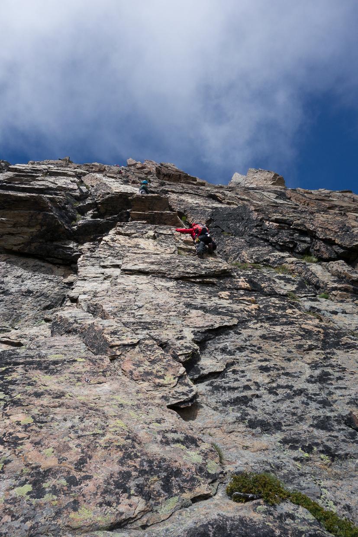 Great Climbing