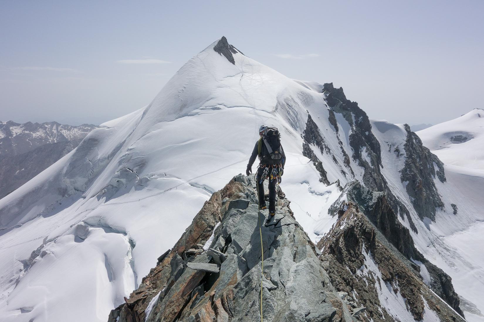 Descending the Feechopf
