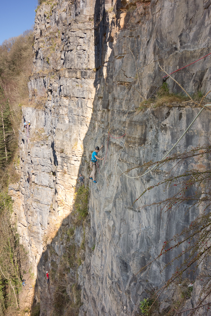 Andrew on P2 of The Angel's Girdle
